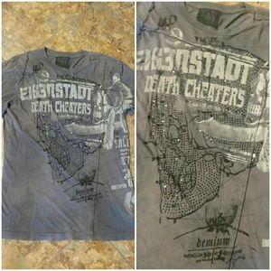 Salvage Studded T-shirt 💀